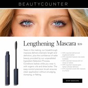 Some Facts about our new Mascara