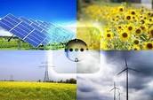 l'energia renobable