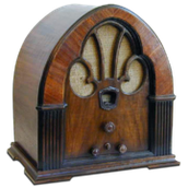 The radio overview