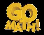 """Go Math"" Parent Workshop - Monday, October 17th."