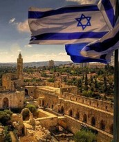 New  J-Term Option for TPCA Seniors: Jerusalem!