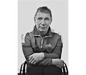 What actions did Rick Hansen take to show leadership?