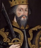 King William of England