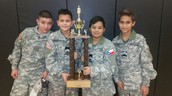 Medrano MS LCC Shines at Competition