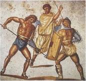 How Do I Become a Gladiator?