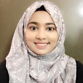 Rahimah Bibi Binti Mohd Kashim