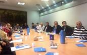 Nuevo encuentro de la Junta Promotora de Turismo Médico