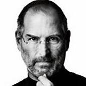 The Biogaphy of Steve Jobs.