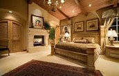 picture of living room