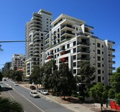 Own apartment complexes?