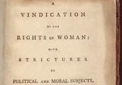 Vindication of Women's Rights