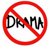Do Not Start Drama