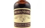 Madagascar bourbon vanilla extract.