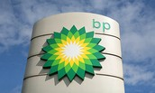 חברת הנפט BP