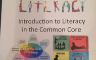 Introduction to Literacy in the Common Core