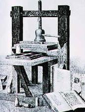 The Printing Press - 1440