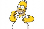 Homero Jay Simpsons