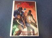 Rick Riordan graphic novels