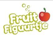 Fruit Figuurtje, de nieuwe drink sensatie!