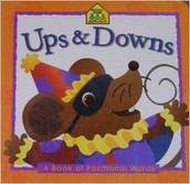 Ups & Downs by Robin Boyer