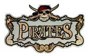 TEACH LIKE A PIRATE, written by Dave Burgess - Teacher, Author, Presenter & Pirate!!