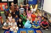 Kindergarten Lock-In