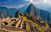 All About Incas