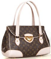 Decide on Louis Vuitton resale