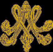La Monogramme de Marie Antoinette