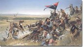 Last Stand for Custer and the Sioux