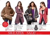 Sweater Sales