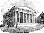 The Closing of the National Bank