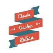 Alessia teaches Italian