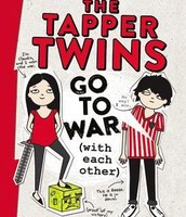 Tapper Twins go to War