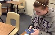 CAHSEE Algebra Student