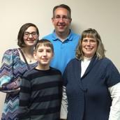 The Witter Family