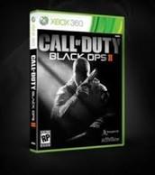 COD: Black ops 2