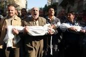Israel and palenstine war