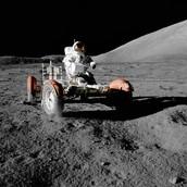 moon karting