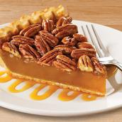 The Famous Pecan Pie