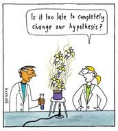Hypothesis ( Prediction )