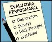 Teacher Effectiveness Rubric