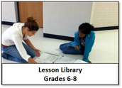 Disciplinary Resource Lesson Library