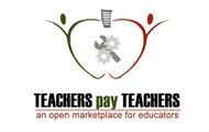 Visit her Teachers pay Teachers store