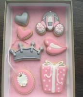 Princess Aurora boxed set
