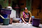 Domestic Servitude Slavery