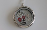 Love you everything Locket-$52 + shipping & tax