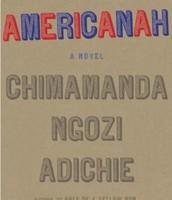Americanah by C. Adicihie