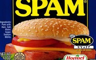 real spam