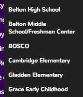 School Webpages